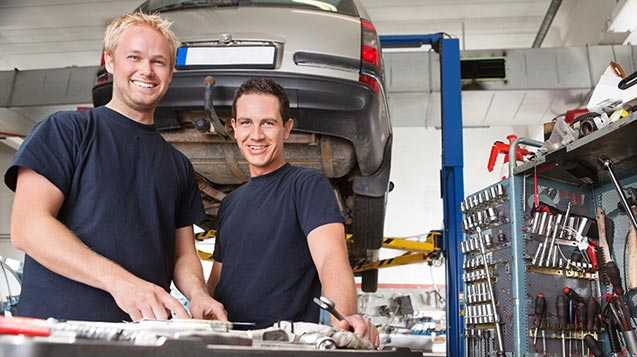 Northstar Tire & Auto Repair Technicians